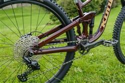 "Kona Process 134 AL 29"" Mountain Bike 2021 - Trail Full Suspension MTB"