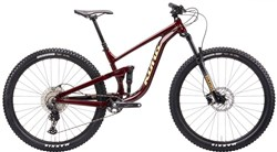 "Product image for Kona Process 134 AL 29"" Mountain Bike 2021 - Trail Full Suspension MTB"