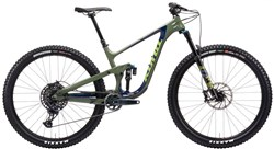 "Kona Process 134 CR 29"" Mountain Bike 2021 - Trail Full Suspension MTB"