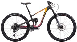 "Kona Process 134 CR/DL 29"" Mountain Bike 2021 - Trail Full Suspension MTB"