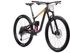"Kona Process 134 CR/DL 29"" Mountain Bike 2021 - Trail Full Suspension MTB"