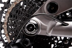 "Kona Process 134 DL 27.5"" Mountain Bike 2021 - Trail Full Suspension MTB"