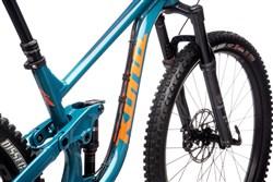 "Kona Process 134 DL 29"" Mountain Bike 2021 - Trail Full Suspension MTB"