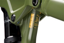 "Kona Process 153 27.5"" Mountain Bike 2021 - Enduro Full Suspension MTB"
