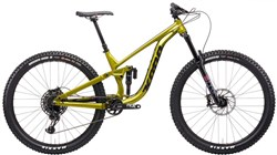 "Kona Process 153 DL 29"" Mountain Bike 2021 - Enduro Full Suspension MTB"