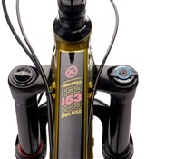 "Kona Process 153 DL 29"" Mountain Bike 2021 - Enduro Full Suspension MTB"