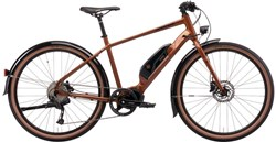 Product image for Kona Dew-E 2021 - Electric Hybrid Bike