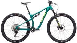 "Product image for Kona Hei Hei CR 29"" Mountain Bike 2021 - Trail Full Suspension MTB"