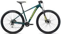 Orbea MX 50 Mountain Bike 2021 - Hardtail MTB