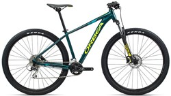 Product image for Orbea MX 50 Mountain Bike 2021 - Hardtail MTB
