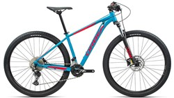 Product image for Orbea MX 30 Mountain Bike 2021 - Hardtail MTB