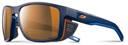 Product image for Julbo Shield Reactiv High Mountain 2-4 Sunglasses