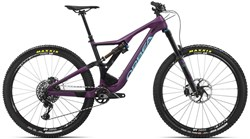 "Orbea Rallon M10 29"" - Nearly New - S/M 2019 - Enduro Full Suspension MTB Bike"