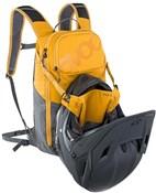 Evoc Ride 8L + 2L Bladder Hydration Backpack