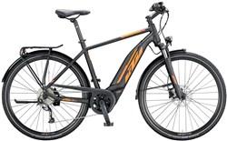Product image for KTM Macina Sport 520 2020 - Electric Hybrid Bike