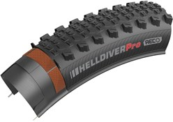 """Product image for Kenda Helldiver AEC 27.5"""" Folding MTB Tyre"""