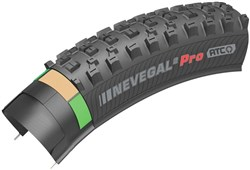 "Kenda Nevegal 2 ATC 27.5"" Folding MTB Tyre"