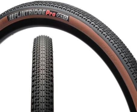 Kenda Flintridge GCT 700C Folding Gravel Tyre