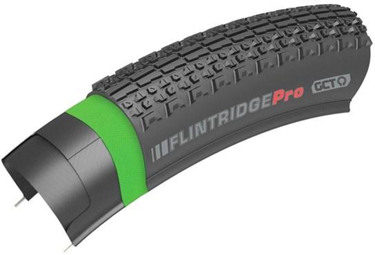 Kenda Flintridge GCT 700C Gravel Tyre