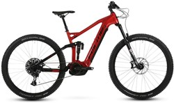 Product image for Forme Black Rocks FSE 2021 - Electric Mountain Bike