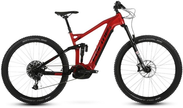 Forme Black Rocks FSE 2021 - Electric Mountain Bike