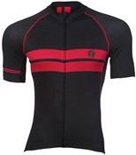 Product image for Ride Clothing Tec Stripe Short Sleeve Jersey