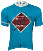 Product image for Ride Clothing FreFlo Mountain Short Sleeve Jersey
