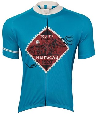 Ride Clothing FreFlo Mountain Short Sleeve Jersey