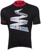 Ride Clothing FreFlo Mountain Short Sleeve Jersey