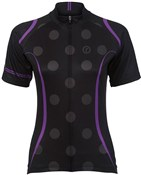 Ride Clothing Womens Short Sleeve Jersey Print