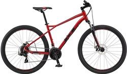 "Product image for GT Aggressor Sport 29"" Mountain Bike 2021 - Hardtail MTB"