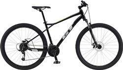 "GT Aggressor Sport 27.5""/29"" Mountain Bike 2021 - Hardtail MTB"