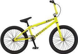 GT Air 2021 - BMX Bike