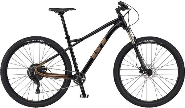 "GT Avalanche Elite 29"" Mountain Bike 2021 - Hardtail MTB"
