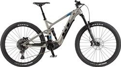 GT eForce Amp 2021 - Electric Mountain Bike