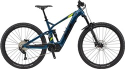 GT eForce Current 2021 - Electric Mountain Bike