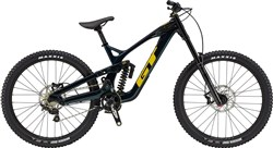 "Product image for GT Fury Expert 27.5"" Mountain Bike 2021 - Downhill Full Suspension MTB"