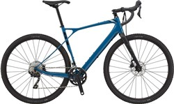 GT Grade Carbon Elite 2021 - Gravel Bike
