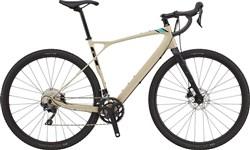 GT Grade Carbon Expert 2021 - Gravel Bike