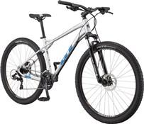"GT Aggressor Expert 29"" Mountain Bike 2021 - Hardtail MTB"