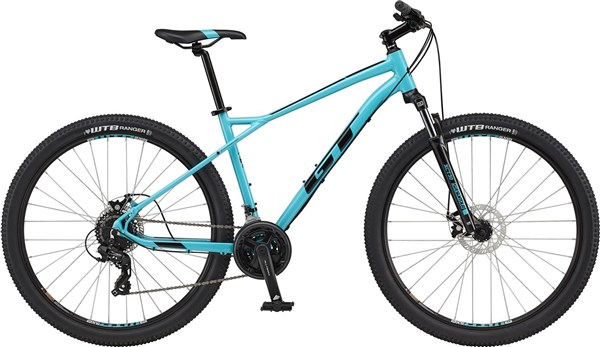 "GT Aggressor Comp 27.5""/29"" Mountain Bike 2021 - Hardtail MTB"