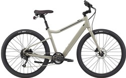 Product image for Cannondale Treadwell Neo 2021 - Electric Hybrid Bike