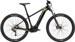 Product image for Cannondale Trail Neo 3 2021 - Electric Mountain Bike