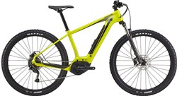 Cannondale Trail Neo 4 2021 - Electric Mountain Bike