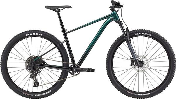 Cannondale Trail SE 2 Mountain Bike 2021 - Hardtail MTB