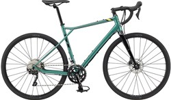Product image for GT Grade Expert 2021 - Gravel Bike