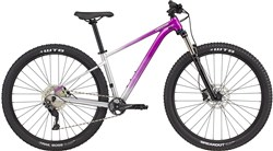 Cannondale Trail SE 4 Womens Mountain Bike 2021 - Hardtail MTB