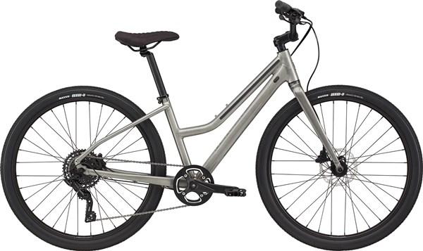 Cannondale Treadwell 2 Remixte Ltd 2021 - Hybrid Sports Bike