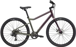Product image for Cannondale Treadwell 3 Ltd 2021 - Hybrid Sports Bike