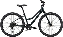 Product image for Cannondale Treadwell 3 Remixte 2021 - Hybrid Sports Bike